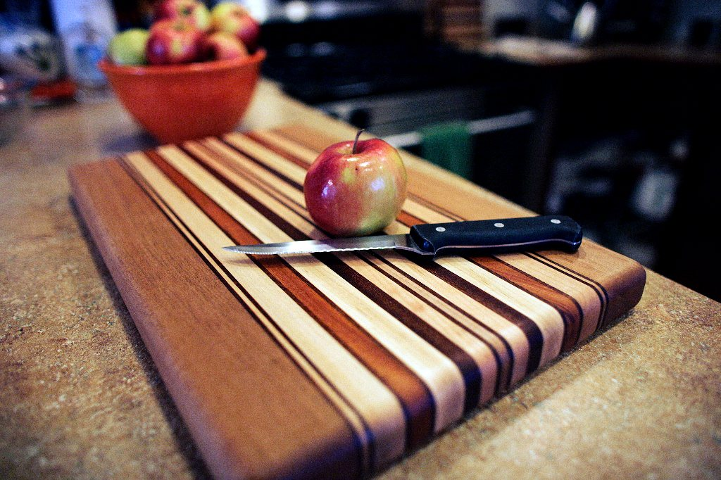 The Necessity of Cutting Boards
